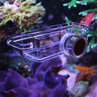 Seahorse Buddy feeder / feeding station Gallery 2